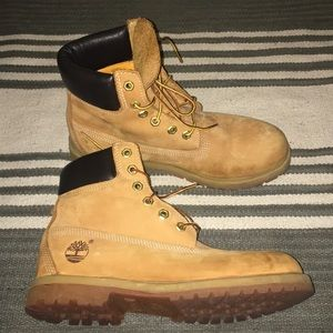 Brand new classic timbs!